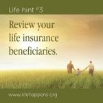 Life Insurance Awareness Month 2015