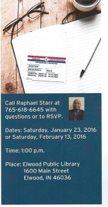 Understanding Medicare Live Session January 2016
